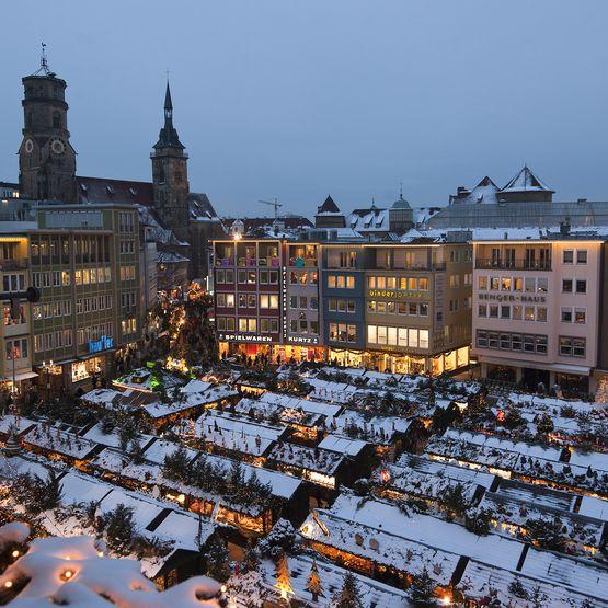 Stuttgart Weihnachtsmarkt.Home Stuttgarter Weihnachtsmarkt 27 11 23 12 2019