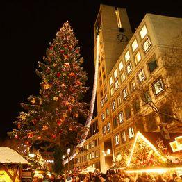 Standgebühr Weihnachtsmarkt Stuttgart.Wissenswertes Stuttgarter Weihnachtsmarkt 27 11 23 12 2019